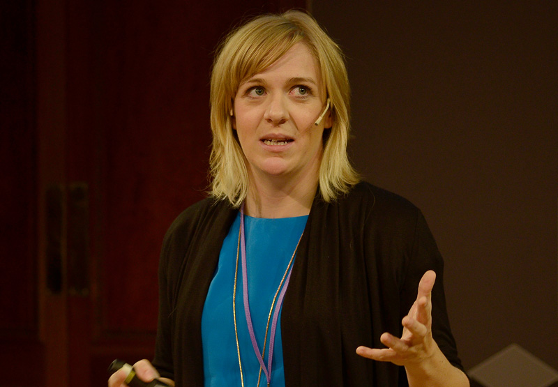 Kate Cocker