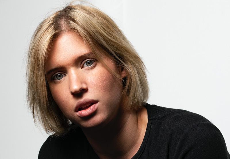 Katy Leeson