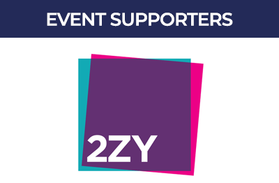 Pods Up North Event Supporter, 2ZY.
