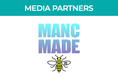 Media Partners, Manc Made.