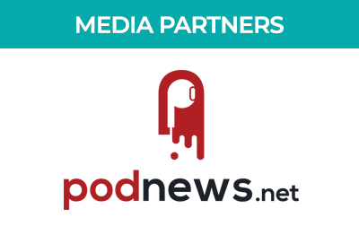 Media Partners, Pod News.net.