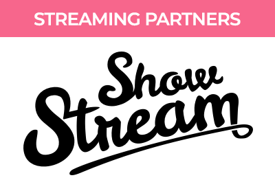 Pods Up North streaming partner, Show Stream.