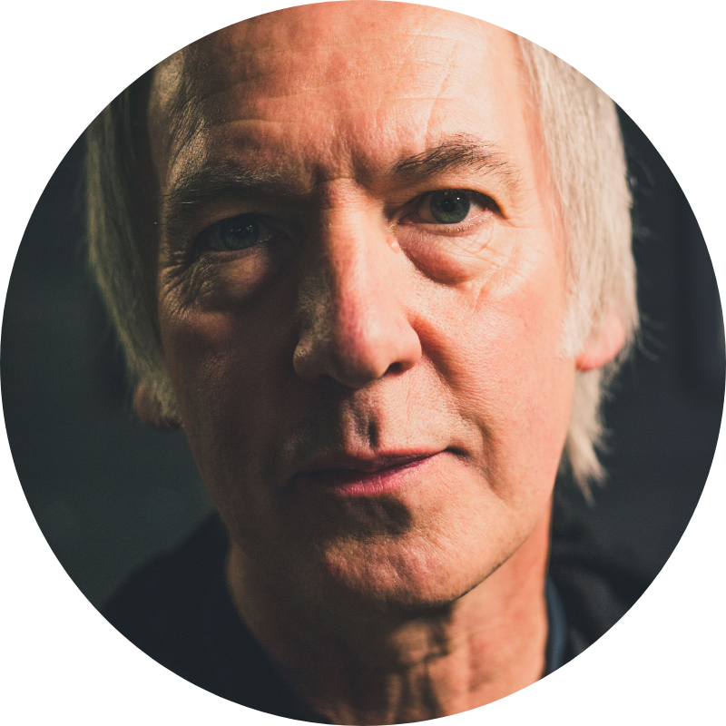 Clint Boon profile image