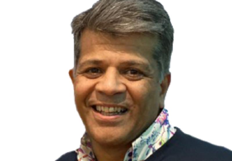 Sam Sethi